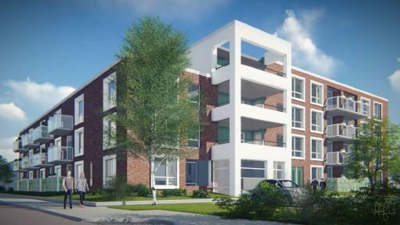 Vogelplein Dordrecht-Eskra-Bouw-gevelbekleding-Eternit