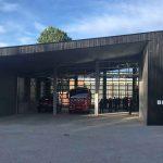 Brandweerkazerne-Klaaswaal